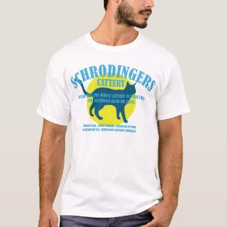Schrodingers Cattery T-Shirt