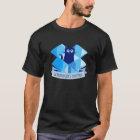 Schrödinger's Dropbox T-Shirt