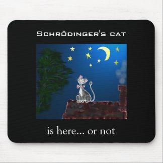 Schrodinger's Mouse Pad