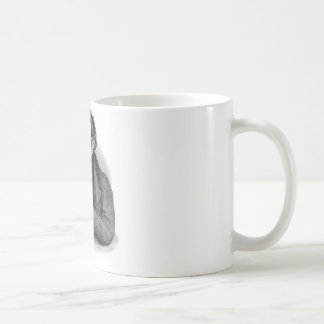schubert coffee mug