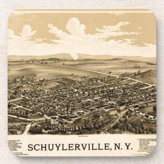 schuylerville1889 coaster