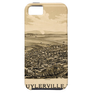schuylerville1889 iPhone 5 case