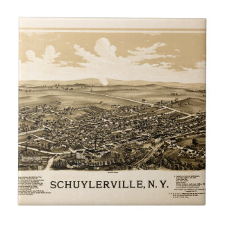 schuylerville1889 tile