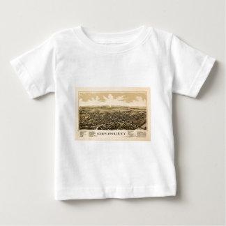Schuylerville 1889 baby T-Shirt