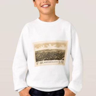 Schuylerville 1889 sweatshirt