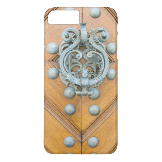 Schwarzenbersky Palace Door Knocker iPhone 7 Plus Case