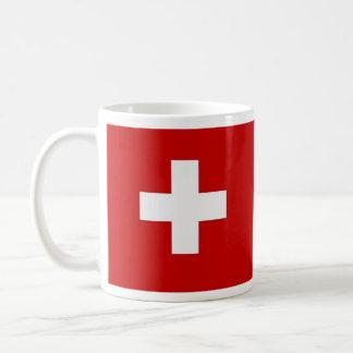 Schweiz Coffee Mug