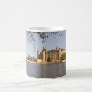 Schwerin Castle Coffee Mug