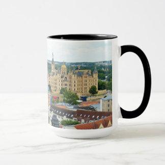Schwerin, Germany Mug