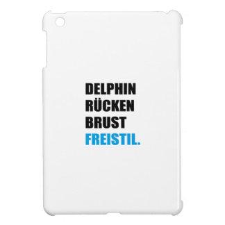 schwimmen cover for the iPad mini