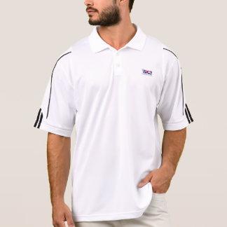 SCI Adidas Golf Polo