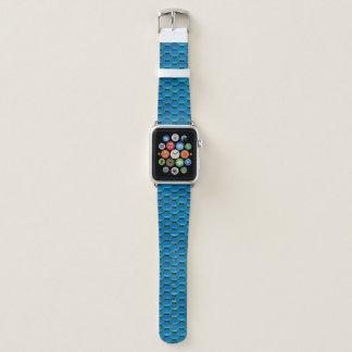 Sci-Fi Armor 1 Apple Watch Band