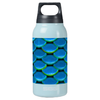 Sci-Fi Armor Insulated Water Bottle