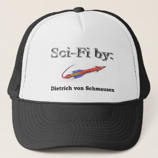 Sci-Fi Authors hat