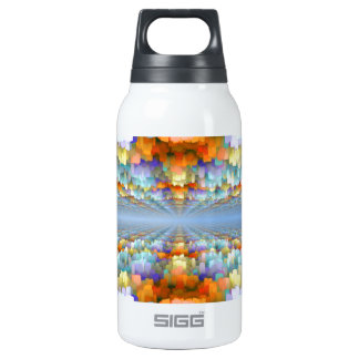 Sci Fi Horizons Insulated Water Bottle