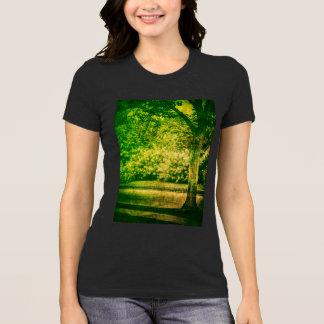 Sci-fi Nature T-Shirt