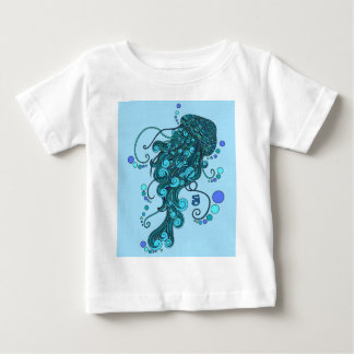 SCI - Jellyfish -String Cheese Incident - Tequilla Baby T-Shirt