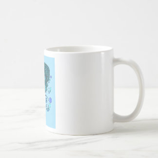 SCI - Jellyfish -String Cheese Incident - Tequilla Coffee Mug