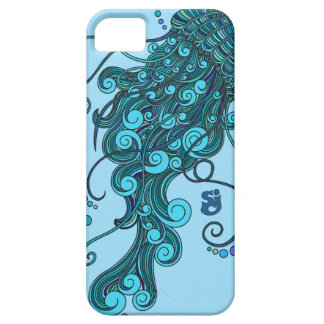 SCI - Jellyfish -String Cheese Incident - Tequilla iPhone 5 Case