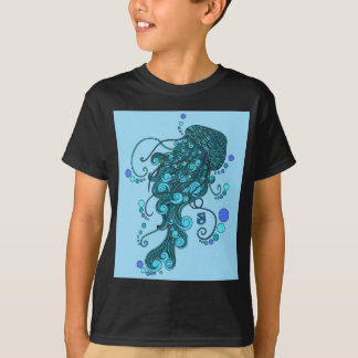 SCI - Jellyfish -String Cheese Incident - Tequilla T-Shirt