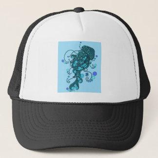 SCI - Jellyfish -String Cheese Incident - Tequilla Trucker Hat