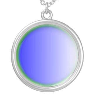 Science and Sustainability Necklace