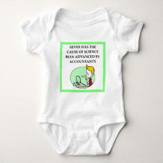 SCIENCE BABY BODYSUIT
