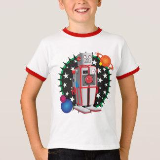 Science Bot T-Shirt