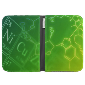 Science Kindle 3 Covers