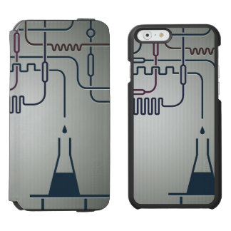 Science Chemistry Incipio Watson™ iPhone 6 Wallet Case