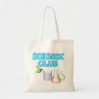 Science Club Bag