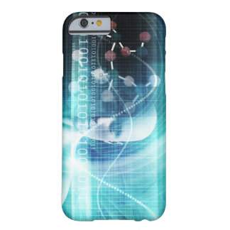 Science Education and Developing Scientists Barely There iPhone 6 Case