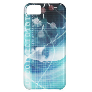 Science Education and Developing Scientists Case For iPhone 5C