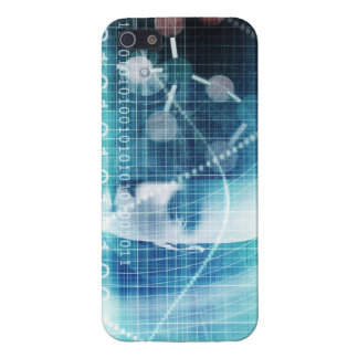 Science Education and Developing Scientists iPhone 5/5S Covers
