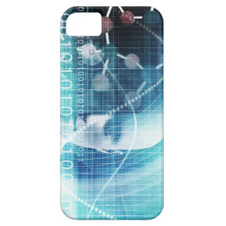 Science Education and Developing Scientists iPhone 5 Cases