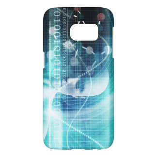 Science Education and Developing Scientists Samsung Galaxy S7 Case