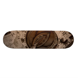 Science Fiction compass - compass Skate Boards