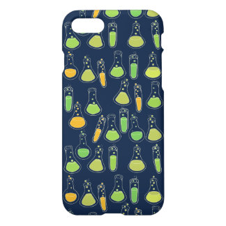 science geekery iPhone 8/7 case