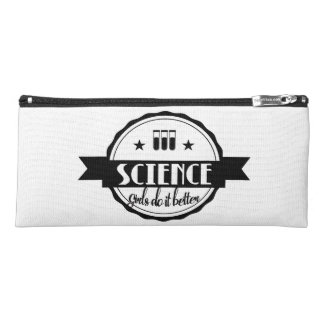 Science. Girls Do It Better Pencil Case
