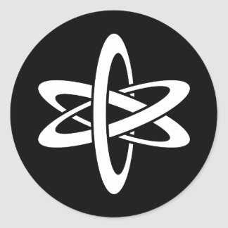 Science Ideology Stickers