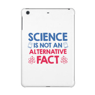Science iPad Mini Retina Covers