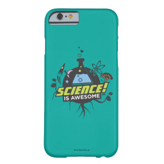 Science Is Awesome Barely There iPhone 6 Case