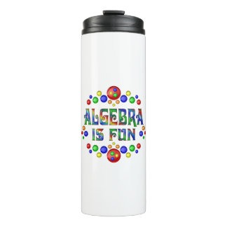 Science is Awesome Thermal Tumbler