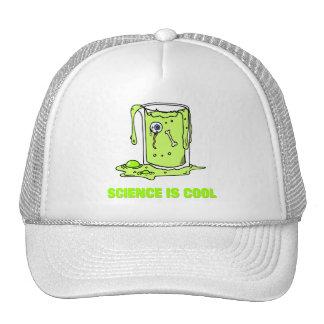 Science is Cool Trucker Hat