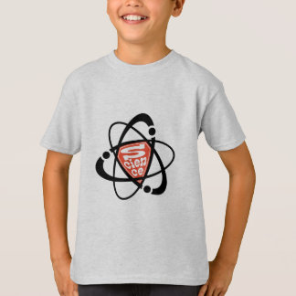 Science Is Just Super! T-Shirt