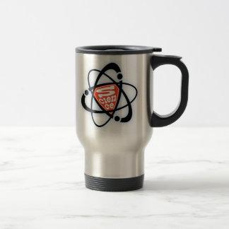 Science Is Just Super! Travel Mug