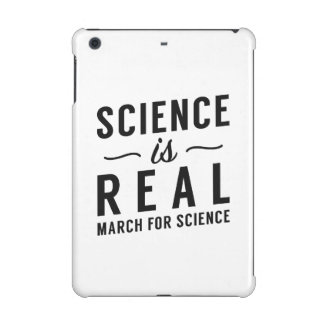 Science Is Real iPad Mini Retina Cases