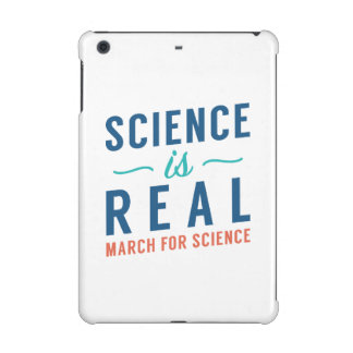 Science Is Real iPad Mini Retina Cover