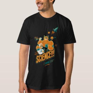 Science!!! It Knows Stuff! T-Shirt