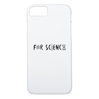 Science Lovers Scientists Gifts iPhone 8/7 Case